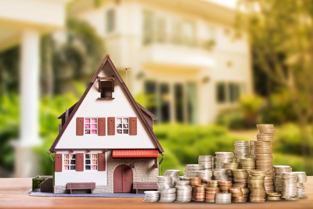 Кредит под залог частного дома самара